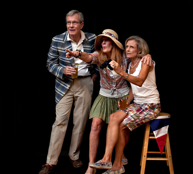 Madras Summer; Davey Pearce/Bill Colby, Sarah Wilkins, Ann Ziergiebel