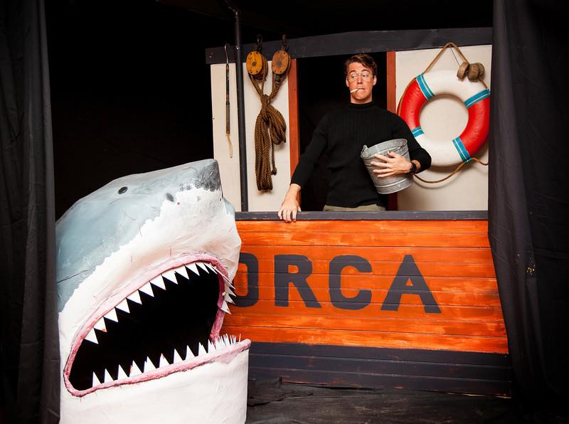 Jaws<br /> Patrick Herlihy