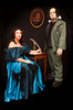 Mary Shelley and Frankenstein<br /> Lauren Gold & Chris Mechem