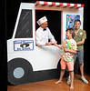 10. Good Humor Ice Cream Truck (b)