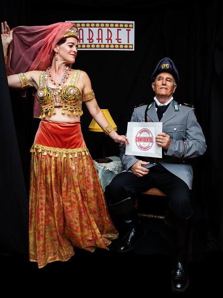 4. Mata Hari
