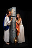 3.	Pryamus and Thisbe - cast 1