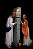 3. Pyramus and Thisbe - cast 2