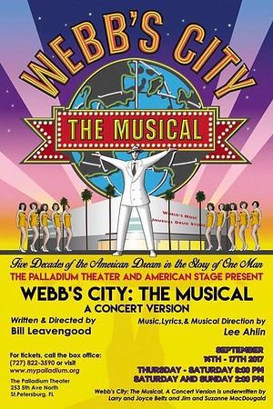 Webb's City - The Concert
