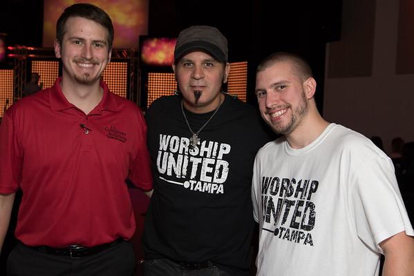 Untied Worship Tampa 2015-30