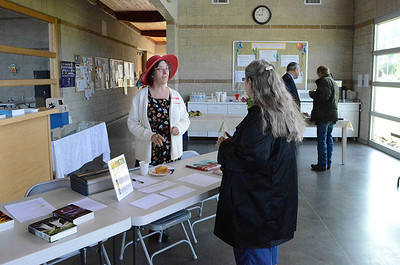 2013 Writing Conference