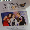 RUNWAY TO HOPE :