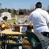 """UAlbany hosted its 4th annual """"Family Earth Day"""" on Sunday, April 17. (Photos by Lamya Zikry)"""