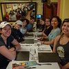 May 20, 2018 - Puerto Rico Service Trip Day 1