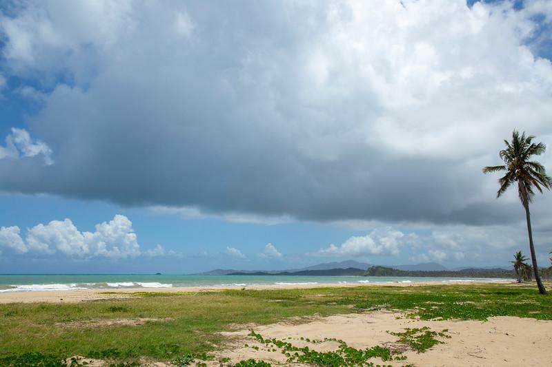 May 22, 2018 - Puerto Rico Service Trip Day 3