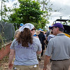 May 23, 2018 - Puerto Rico Service Trip Day 4