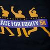 Spetember 18, 2021 - Race for Equity 5K