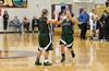 2013 OSAA 3A Gilrs Basketball Championships