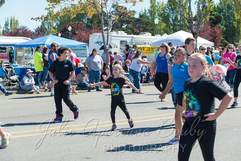 Fun Fest Parade - 0441