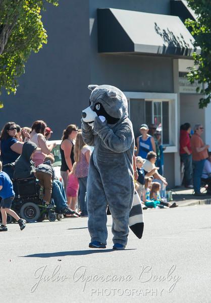 Fun Fest Parade - 0454