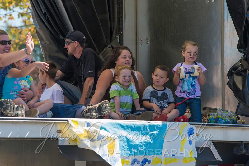 Fun Fest Parade - 0421