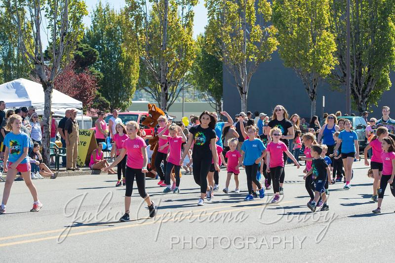 Fun Fest Parade - 0428