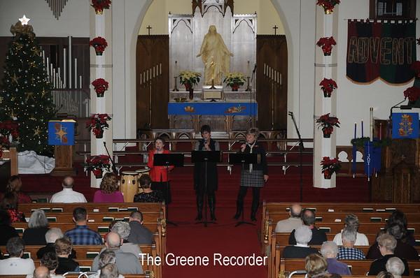 Community Chorus Christmas Cantata