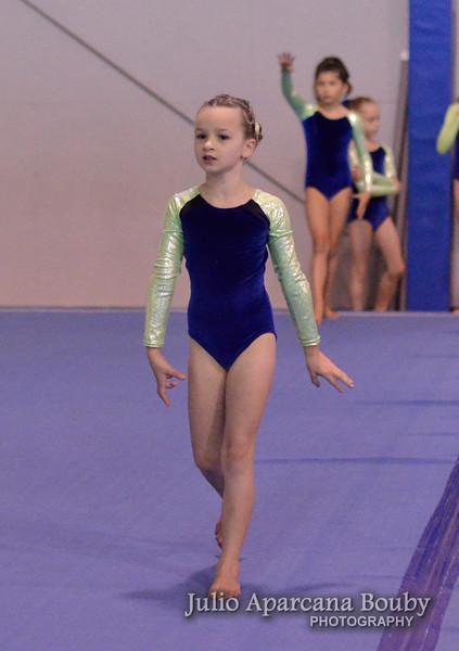 Lighthouse Classic - Gymnastics Meet 2012