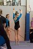 Gymnastics Plus - 1203