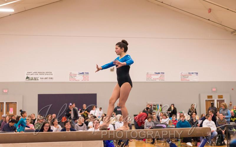 Gymnastics Plus - 0428