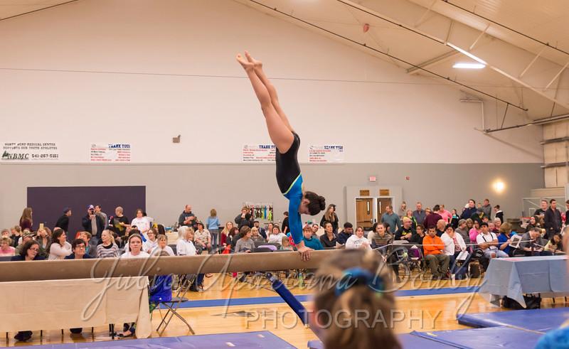 Gymnastics Plus - 0433