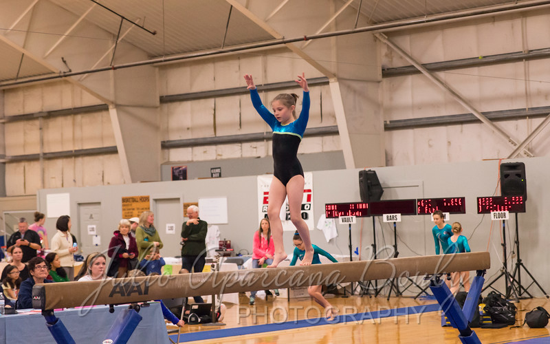 Gymnastics Plus - 0319