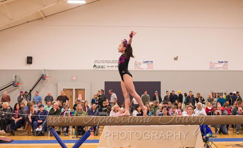Gymnastics Plus - 0242