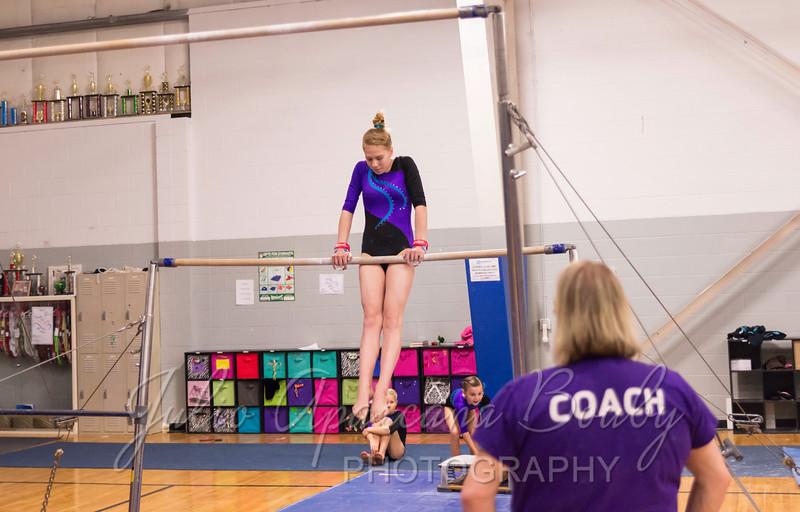 Gymnastics Plus - 0440