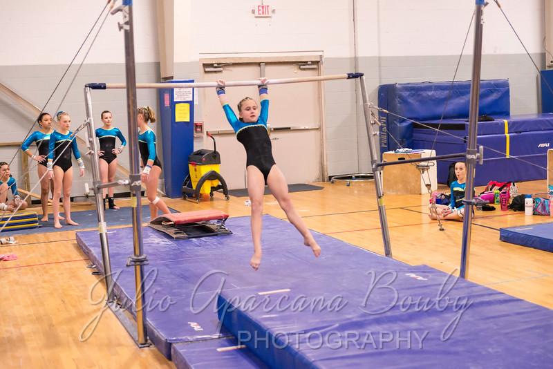 Gymnastics Plus - 0421
