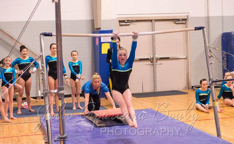 Gymnastics Plus - 0156