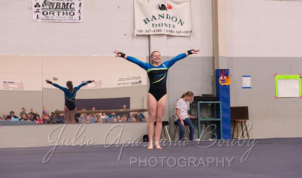 Gymnastics Plus - 1121