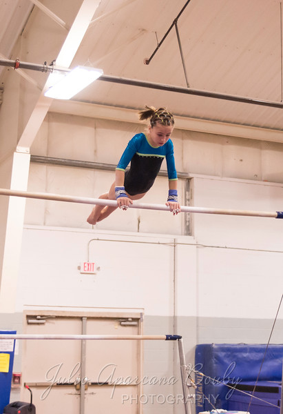 Gymnastics Plus - 0425