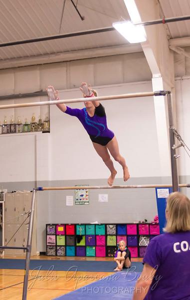 Gymnastics Plus - 0441