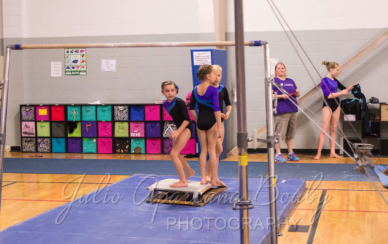 Gymnastics Plus - 0448
