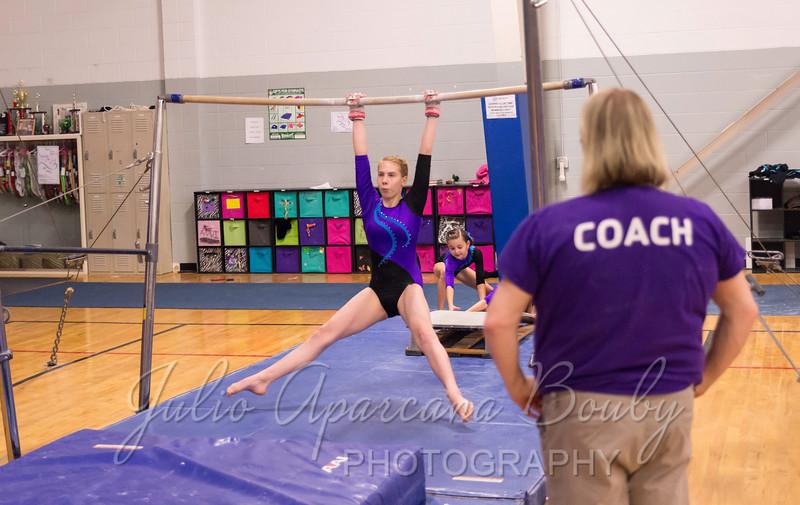 Gymnastics Plus - 0439