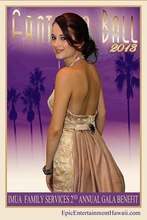 Fantasia Ball 2013