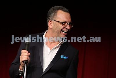Jewish Comedy Showcase 2013