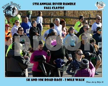 2016 River Ramble