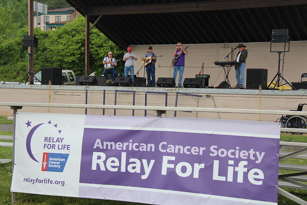 Relay for Life Events