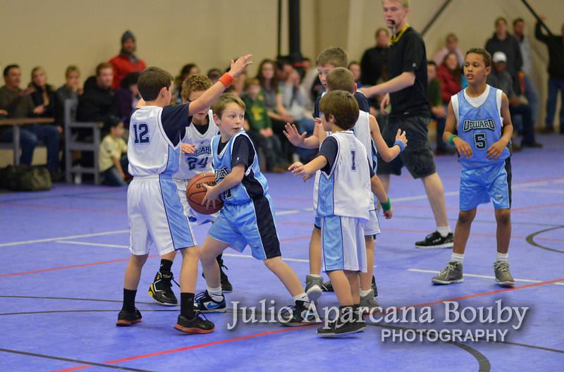 UPWARD Basketball