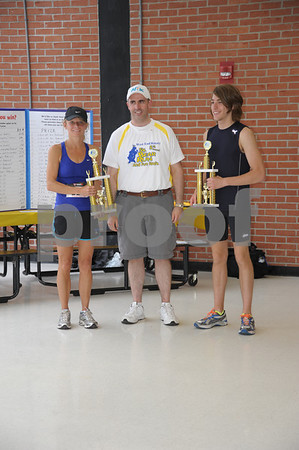 2012 Top Finishers