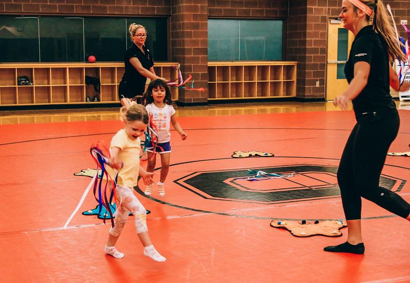 Children's Adapted Dance