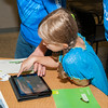 National Youth Science Day with 4H Students