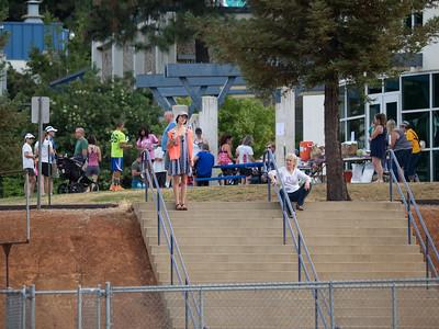 5K Freedom Run 2015, Nevada Union High School