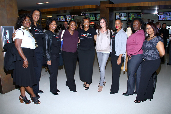 For Colored Girls - Movie Screening - 11-1-2010