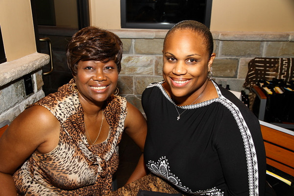 Sisters at the Well Have a Conversation with Iyanla Vanzant 11-16-2010
