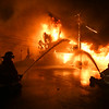 11 Closson Lumber Fire