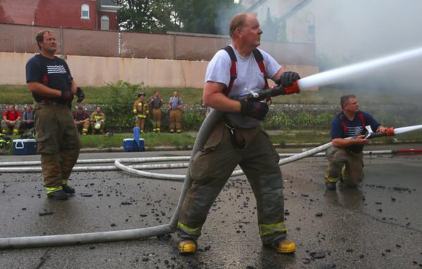 26 Closson Lumber Fire