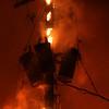 12 Closson Lumber Fire